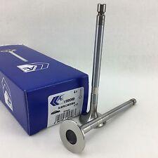 2 x Auslassventil Markenware Original AE V98069 Mercedes 1,8 M271 OE 2710500027
