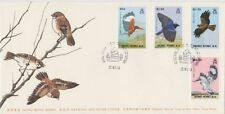 Birds Used 1 British Colony & Territory Stamps