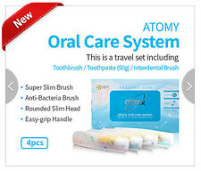 [Oral Care system] Propolis Toothpaste 50 g Gold Powder coated Toothbrush & Case