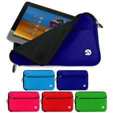 "VanGoddy Neoprene Tablet Sleeve Case Carry Bag For 10.5"" Samsung Galaxy Tab S6"