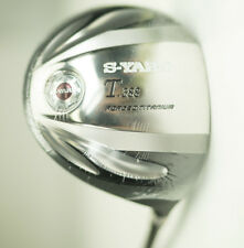 [NEW] S-Yard T.388 Driver 10.5D Tour AD Shaft S-Flex (Japan). Epon Honma #06