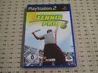 International Tennis Pro für Playstation 2 PS2 PS 2 *OVP*