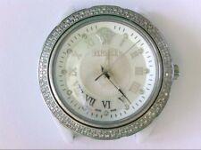AMAZING DEAL- VERSACE UNI 63Q DV One Ceramic 146 DIAMONDS Wrist Watch. NO BAND!!