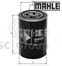 Genuine MAHLE Replacement Screw-on Engine Oil Filter OC 273 OC273