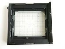 Sinar 4x5 Back / Focusing Screen Assembly
