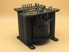 Partridge Type 1678 Transformer