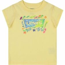 Levi's Little Girl Baby Toddler T-Shirt: Sizes 12 Months and 18 Months available