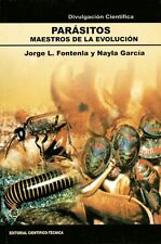PARASITOS - MAESTROS DE LA EVOLUCION Parasites Cuba Biological Science Cuban