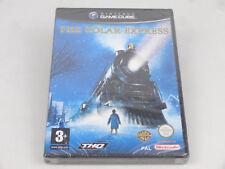 Nintendo GameCube The Polar Express & *