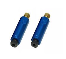 10 lbs  residual pressure valve & 2 lbs residual pressure valve Fits Chevy Ford