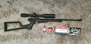 Crosman Sheridan 2260 co2 pellet rifle