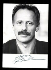 Jürgen jürgen trittin autografiada mapa original firmado # bc 116335