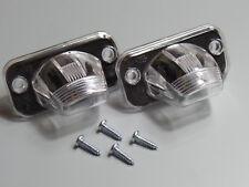 2x Kennzeichenbeleuchtung Nummernschildleuchte für Seat Cordoba VW T4, 701943021