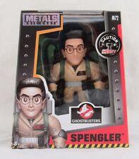 "Jada Toys Metal Die Cast Ghostbusters Egon Spengler 4"" Inch Action Figure"