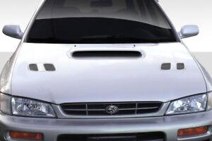 93-01 Subaru Impreza STI Duraflex Body Kit- Hood!!! 114421