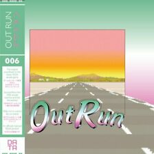 "Outrun VINYL 12"" Album Coloured Vinyl (2020) ***NEW*** FREE Shipping, Save £s"