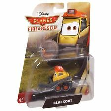 Disney Pixar BDB92 Planes Fire and Rescue Diecast Blackout Vehicle Toy