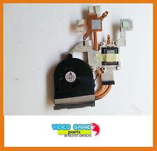 Ventilador y Disipador Acer Aspire 5741 5742 Fan&Heatsink P/N: 60.WJF02.001