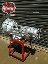 Mazda bravo/Ford Courier gearbox