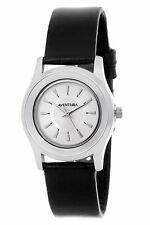 Invaders INV-AVWW082 Silver dial corporate formal unique desgign women watch