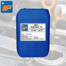 Ip Geo Pontiax Tg SAE 80w-10w/30 Olio per cambio e Sollevamento da 4 litri