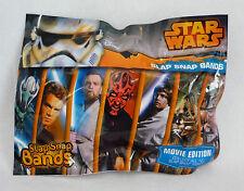 Star Wars Slap Snap Movie Edition Sammeltüte Armband