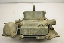 Holley 2BBL Ford Carburetor Incomplete Core / For Parts C7TF-9510-AD List 3798-1