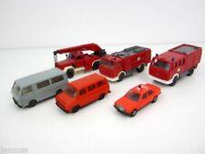 Coches, camiones y furgonetas de automodelismo y aeromodelismo Herpa color principal azul Mercedes