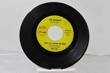 "45 RECORD 7""- THE JAYNETTS - SALLY GO ROUND THE ROSES"