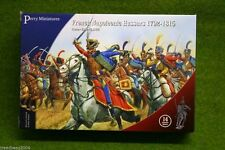 Perry Miniatures FRENCH NAPOLEONIC HUSSARS plastic set