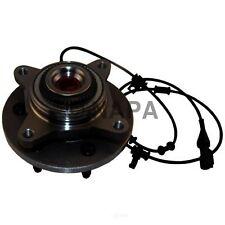Wheel Bearing and Hub Assembly-4WD Front NAPA/PROFORMER BEARINGS-PGB PBR930453