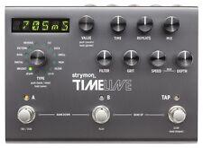 Strymon TimeLine – Multidimensional Delay Effects Pedal - BRAND NEW