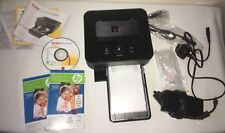 Kodak EASYSHARE G610 Photo printer Dock Photography + 200 HP Photo Paper