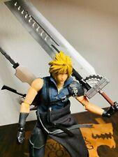 Final Fantasy 7 Remake |Cloud Actionfigur