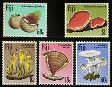 Fiji   1984   Scott # 500-504   Mint Lightly Hinged Set