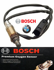 BMW O2 Oxygen Sensor REAR/DOWNSTREAM Genuine Bosch OEM Plug E46/M54 02