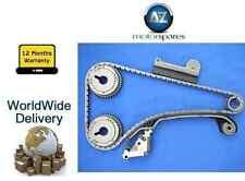 Para Nissan Almera 1.5 1.8 QG15DE QG18DE 2000 -- > Nuevo Kit De Cadena De Sincronización puede + Engranajes