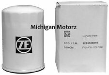 ZF Transmission Oil Filter, Tall - 3213308019