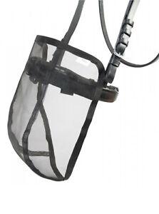 Fliegen-Nasenschutz Nasennetz Nüsternschutz York Fliegenschutz