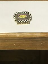 NASCAR Vintage Hat Pin Inaugural New Hampshire 300