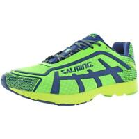 Salming Mens Distance D5 Performance Fitness Running Shoes Sneakers BHFO 9685