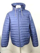 Quiksilver #21949 Scaly Windjacke Winter Jacke Herren Gr. XL Blau