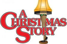 A Christmas Story Fridge Magnet (2 x 3 inches)(Ab)