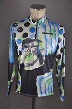 Gonso vintage Rad Trikot Gr. ca. L BW 53cm cycling jersey bike BA3