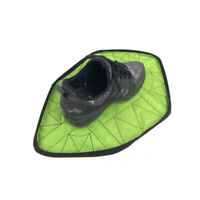 2pcs Step In Reusable Auto-package Handsfree Overshoes Sock Fast Shoes Cover