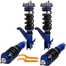 Racing  Coilover Kits For Honda Civic EM2 2001 2002 2003 2004 2005 Adj. Height