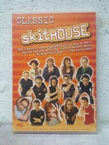 Skithouse  DVD - RARE OOP - Australian TV Comedy Series