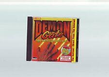 Puerta De Demonio - 666 nuevos niveles de Doom 1 y II 2-Juego PC y Apple Mac Add-on-Nuevo