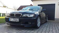 BMW E46 318 CI - COUPE CABRIO SPORT BENZIN + GAS (LPG) HARDTOP M-PAKET TUNING