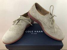 NIB Cole Haan Original Grand Women Oxfords Size 6